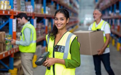 Exploring Ergonomics and Safety in the Material Handling World