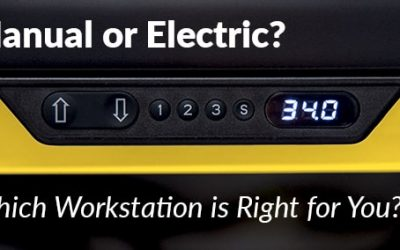 Adjustable Workstations: Which One Is Right For You?