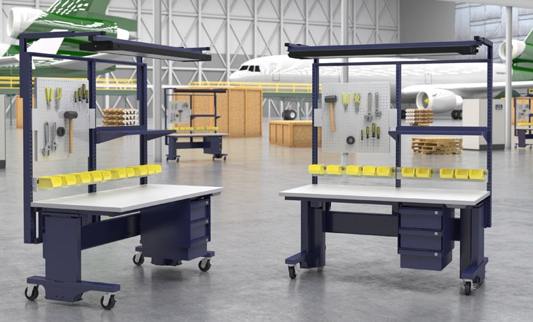 Assembly Workbenches