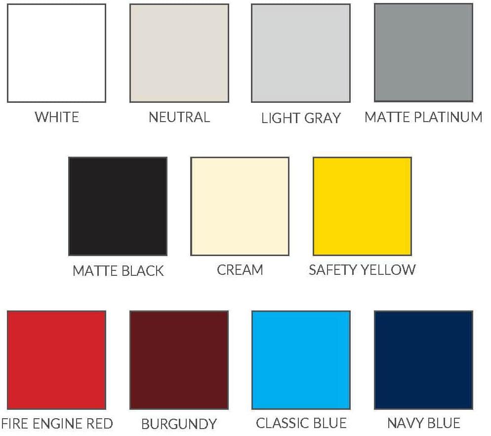 BOSTONtec Color Program