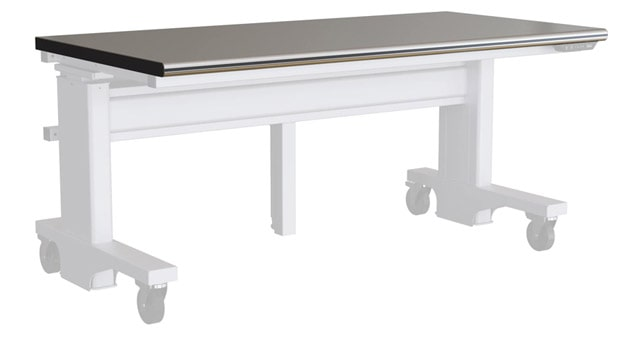 PB Workbench Stainless Top