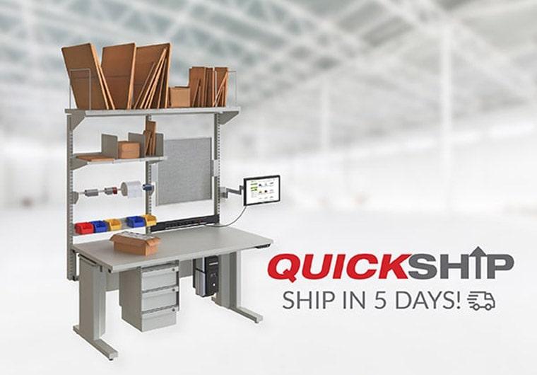 QuickShip Program