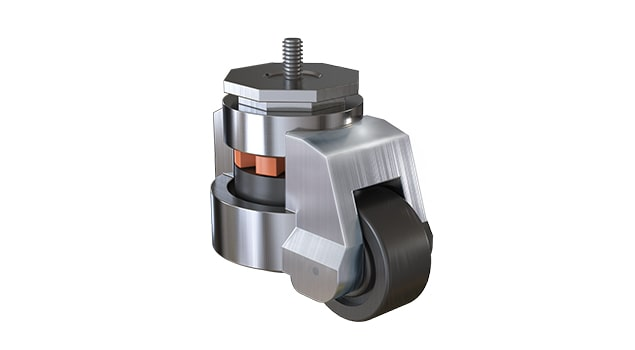 Universal Leveling Casters