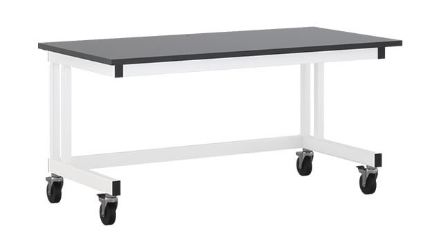 Laboratory Cart with Casters (LCC)