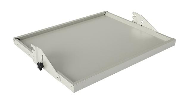 Adjustable Shelf with Tilt