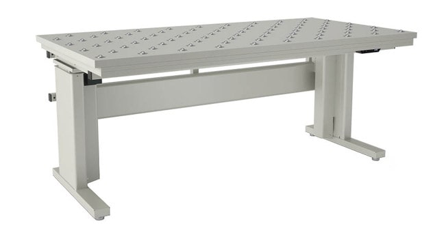 Transfer and Rotation Work Surfaces